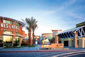 Phoenix Arizona Desert Ridge Marketplace