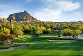 Phoenix Golf at the Arizona Biltmore