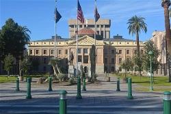 Phoenix Arizona Capitol Museum
