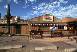 Cave Creek Harold's Corral