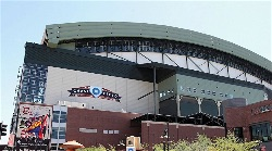 Phoenix Arizona Diamondbacks Baseball Chase Field