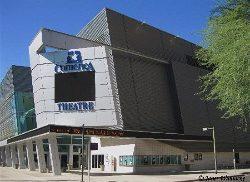 Phoenix Downtown Dodge Theatre