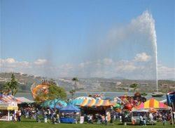 Fountain Hills Festival
