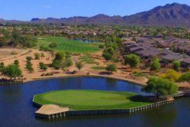 Gilbert Golf at Seville