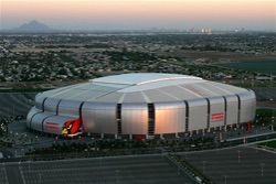 State Farm Arizona Cardinals Glendale Arena