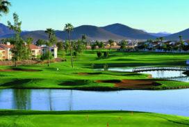 Glendale Golf Legends at Arrowhead