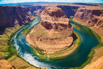 Horseshoe Bend, Grand Canyon Arizona