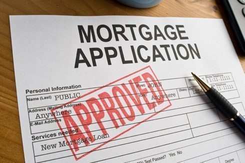 Phoenix area Mortgage Application