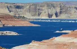 Page Arizona Lake Powell, Wahweap