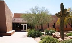 Pueblo Grand Museum