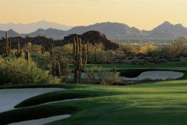Silverleaf Golf, Scottsdale