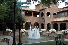 The Borgata, Scottsdale Shopping