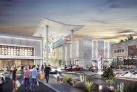 Fashion Square, Scottsdale Shopping