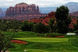 Sedona Golf at Sedona Golf Resort