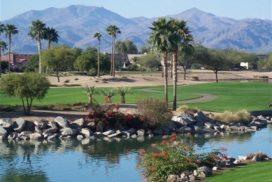 Sun City Golf at Sun City Grand