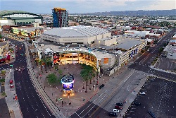 Phoenix Talking Stick Arena