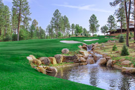 Payson Golf at The Rim Country
