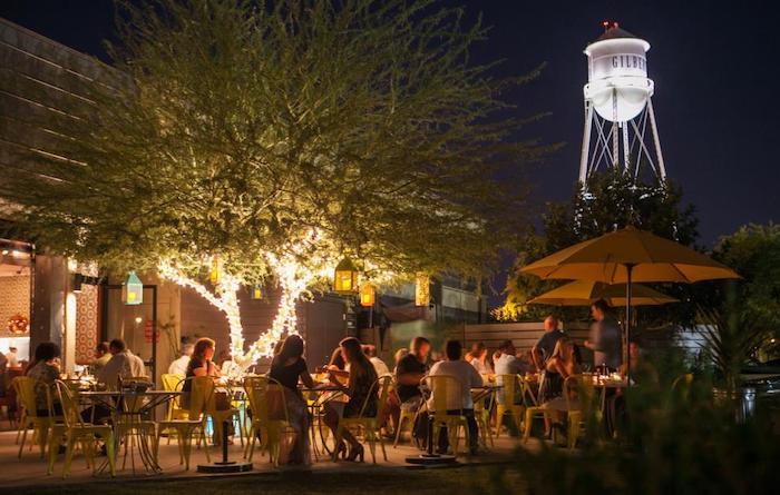 Phoenix Dining and Nightlife