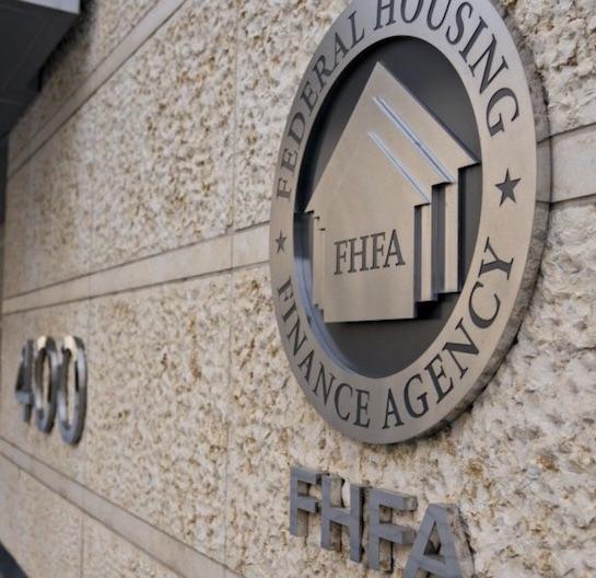 New FHA loan limit