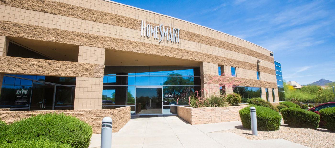 Phoenix HomeSmart Corporate Building